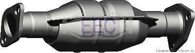 Convertisseur Catalytique//Cat Type Homologué pour Rover GEX8049 OEM de Qualité