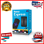 miniature 1 - HD Streaming Media Player With High Speed HDMI Cable And Simple Remote Black
