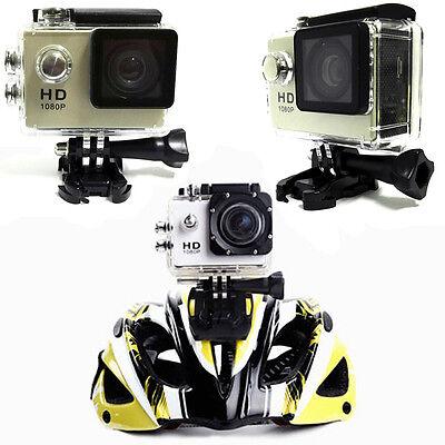 MINI VIDEOCAMERA MOD 2 HD SPORT SNOWBOARD HOBBY MOTO CASCO AVI