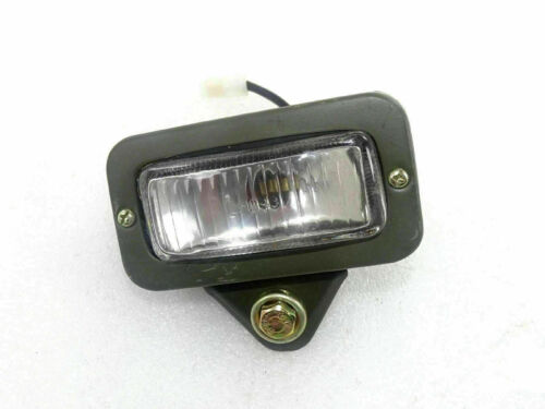 Details about  /NEW PARKING LIGHT FRONT REAR WILLYS JEEP MILITARY
