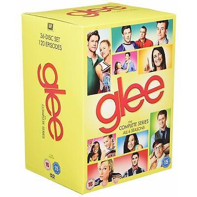 Glee - Season 1-6 (DVD)