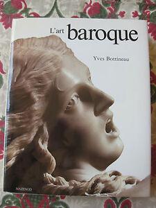 1986-L-039-art-baroque-Bottineau-illustre-Mazenod-tres-bon-etat