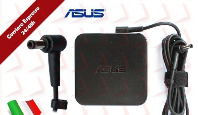 Caricabatterie ORIGINALE alimentatore ASUS F550C series 65W 19V 3,42A