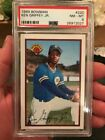 1989 Bowman Ken Griffey Jr. #220 Baseball Card