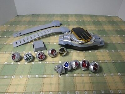 Used Kamen Rider Wizard Henshin  Belt DX Wizard Driver Bandai Style change
