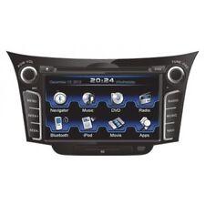 ESX VN710-HY-I30 Doppel DIN Naviceiver / Navigation Hyundai i30 2011