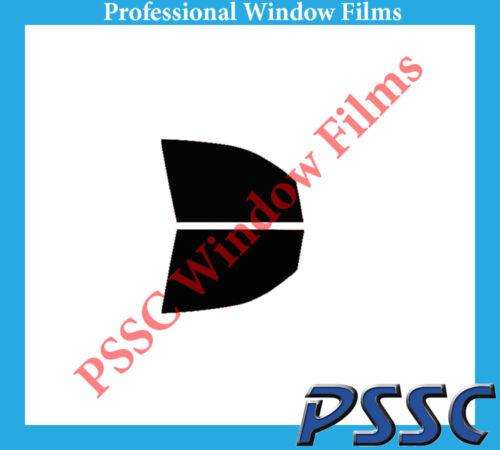 PSSC Pré Coupe Voiture Avant Fenêtre Films-Chrysler PT Cruiser 2000 To 2010