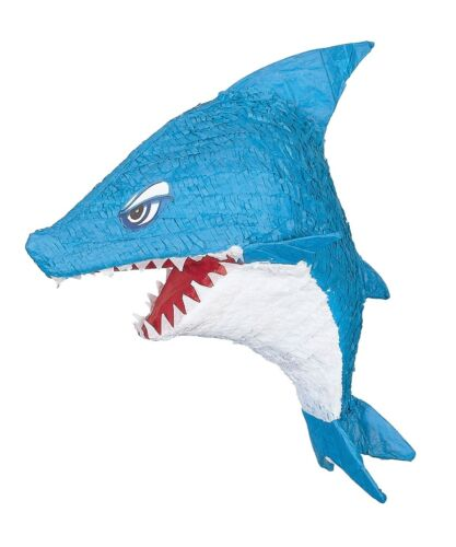 Shark Party PinataGameOceanUnder The Sea