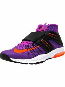a7d498b5fbbb7 Details about Nike Men's Zoom Train Tornado Ankle-High Training Shoes