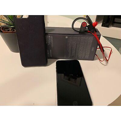 Apple iPhone 8 Plus - 64GB - Space Grau (Ohne Simlock) A1897 (GSM)