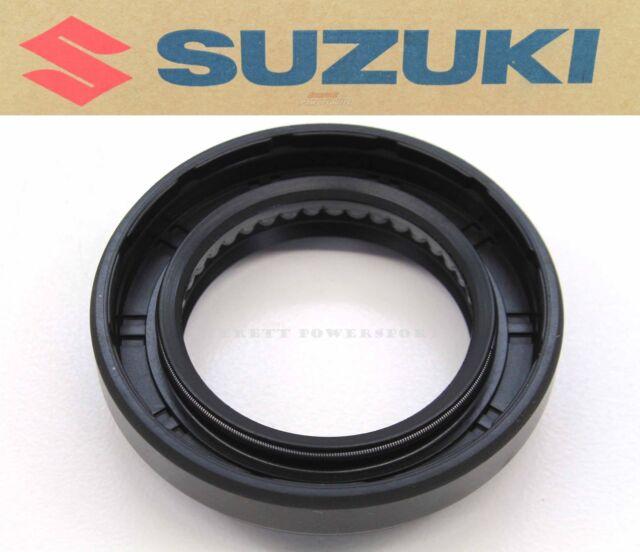 Suzuki 09283-34008 OIL SEAL 34X52X