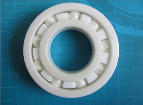 #AD6U KW ZrO2 3x10x4 mm Full Ceramic Zirconia Oxide Ball Bearing 623 5 PCS
