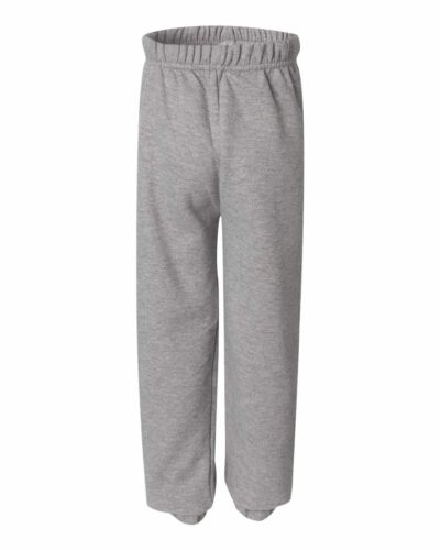 JERZEES NuBlend® Youth Pill-resistant Sweatpants 973BR