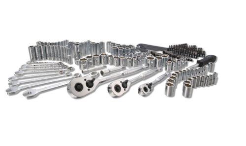 cliquet Tool Kit Stanley 201 Pièce mécanique mixte Outils Set clés douilles