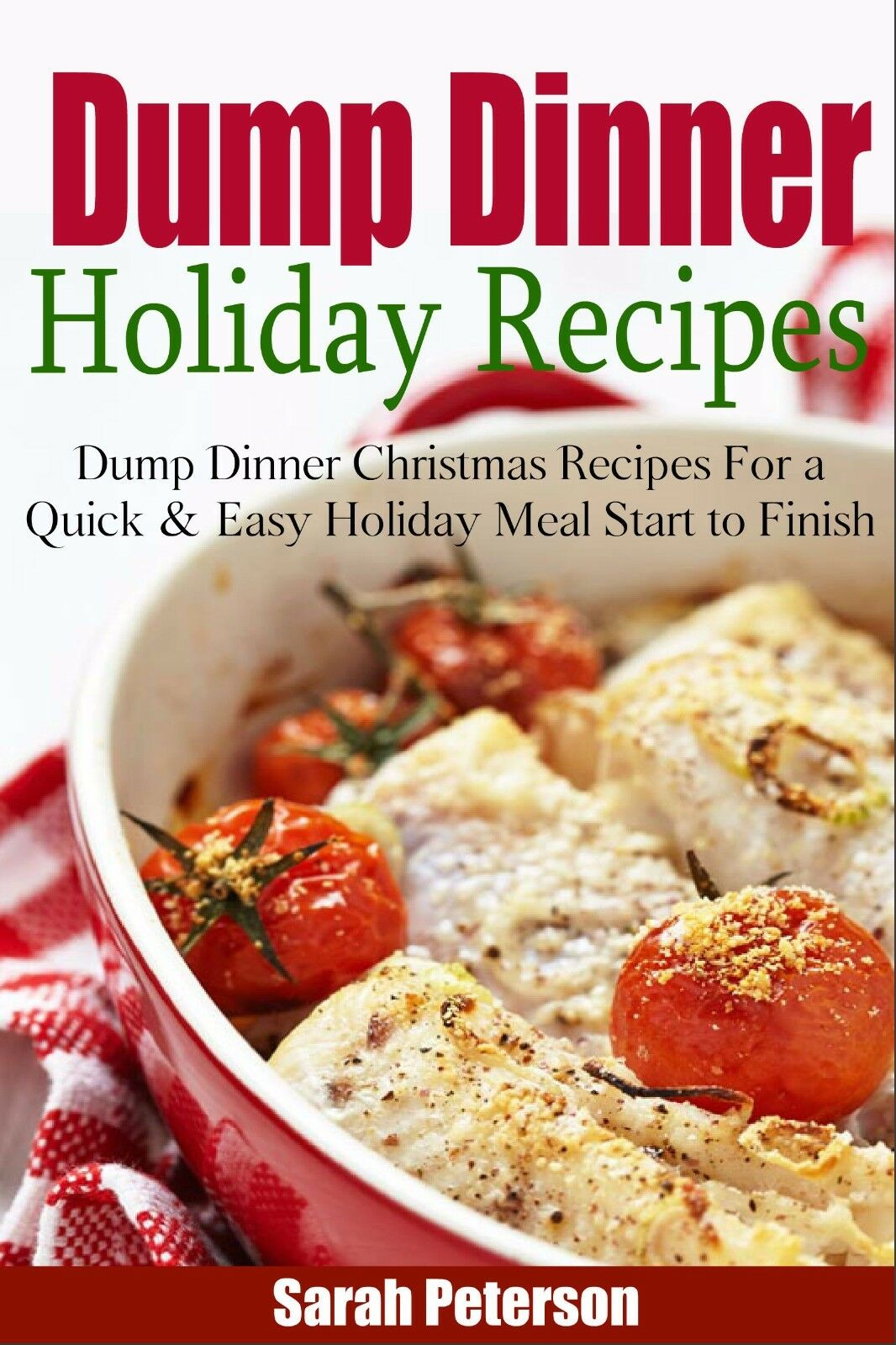 simple christmas dinner recipes and ideas - Simple Christmas Dinner Ideas