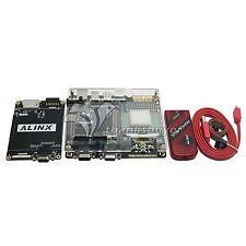 ALTERA FPGA NIOS CYCLONE IV EP4CE15 Development Board +USB BLASTER Adapter E082