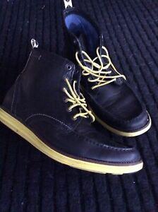 Mark Nason Skechers Boots Men Leather