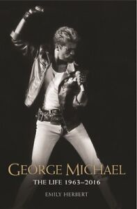 George-Michael-The-Life-1963-2016-New-Book-Paperback