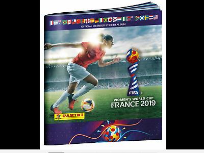 Panini coupe du monde 2014 Brésil-LEERALBUM NEUF
