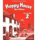 Happy House : Activity Book and MultiROM Pack: No. 2 by Stella Maidment, Lorena Roberts (Mixed media product, 2009)