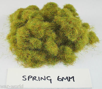 War World Scenics 6mm Winter Hairy Mix Static Grass