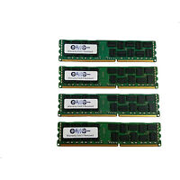 64gb (4x16gb) Memory Ram 4 Tyan Computers Gt20a-b7040, S7040 By Cms C19