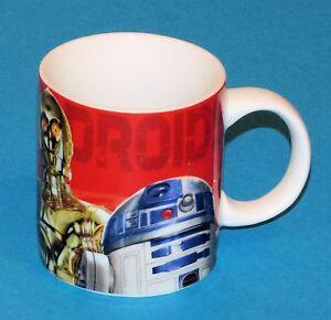 About Star Details Wars Cup C3poamp; Mug R2d2 odCxBre