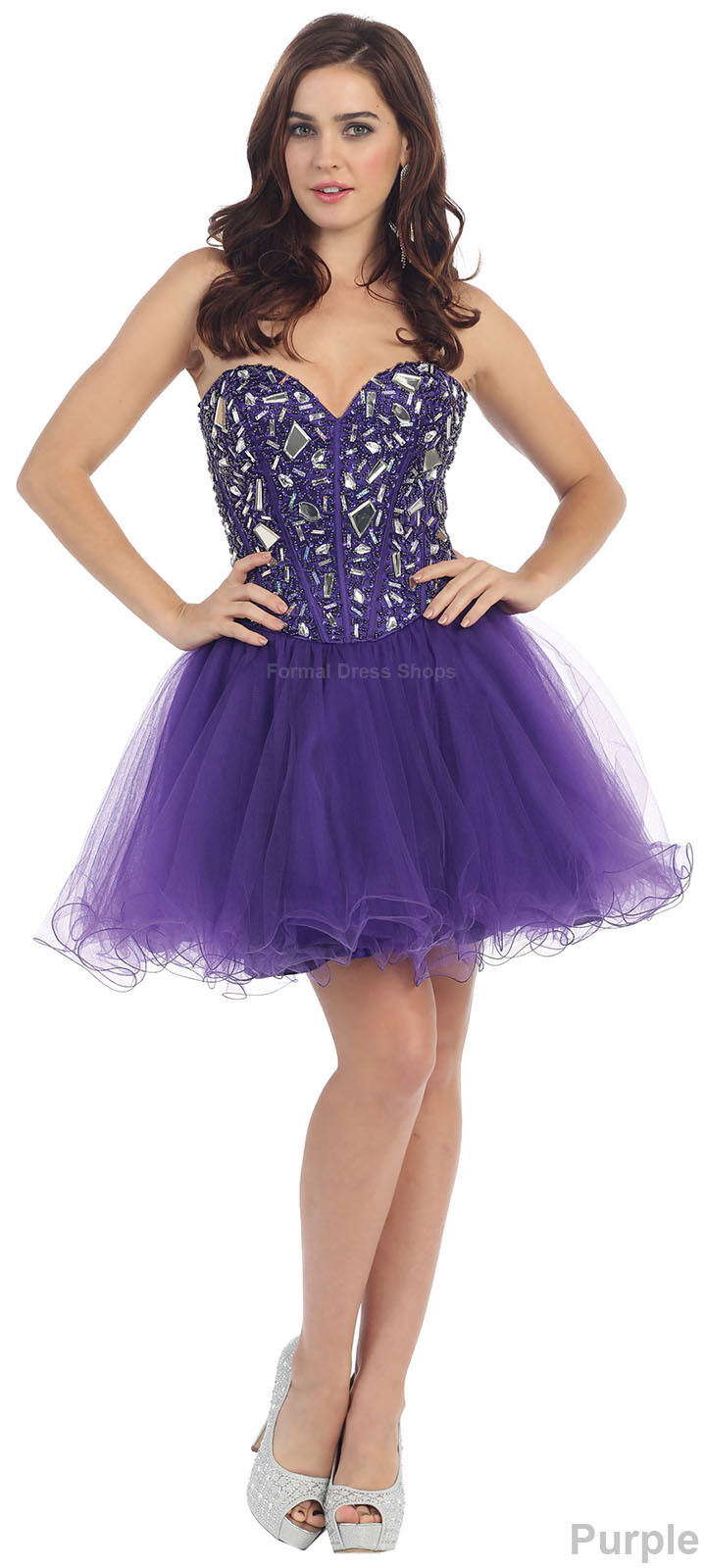 Details about SALE !! SHORT PROM GRADUATION BRIDESMAID HOMECOMING + PLUS  SIZE DRESS UNDER $100
