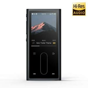 New-FiiO-M3K-192K-24Bit-Mini-HiFi-Metal-Shell-MP3-Player