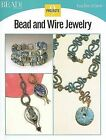 Bead and Wire Jewelry: 9 Projects by Kalmbach Publishing Co ,U.S.(Paperback / softback)
