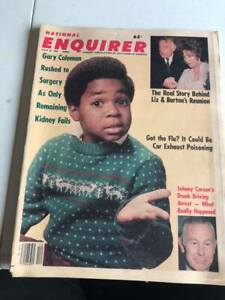 Vintage-National-Enquirer-Tabloid-Magazine-March-23-1982-Gary-Coleman