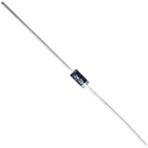 NTE Electronics 1N5819 RECTIFIER SCHOTTKY VRR=40V IO=1A DO-41 CASE