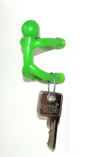 Q-man  der äußerst flexible und vielseitige Kraftprotz mit 4 Neodym-Magneten