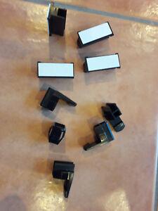 Nobilia Kuchen Sockelhalter Sockelbefestigung Sockelklammer Xeno