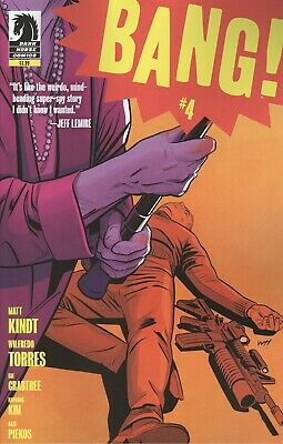 BARBALIEN RED PLANET #2 COVER A WALTA VF//NM 2020 DARK HORSE COMICS HOHC