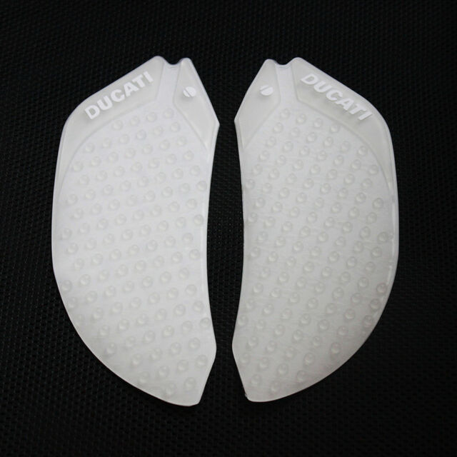 Tank Traction Gas Pad Knee Fuel Side Grips Protector For DUCATI 899/1199/1299