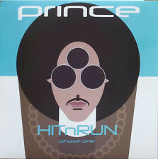 prince -hitnrun phaze one - 2lp vinyl clear or colored