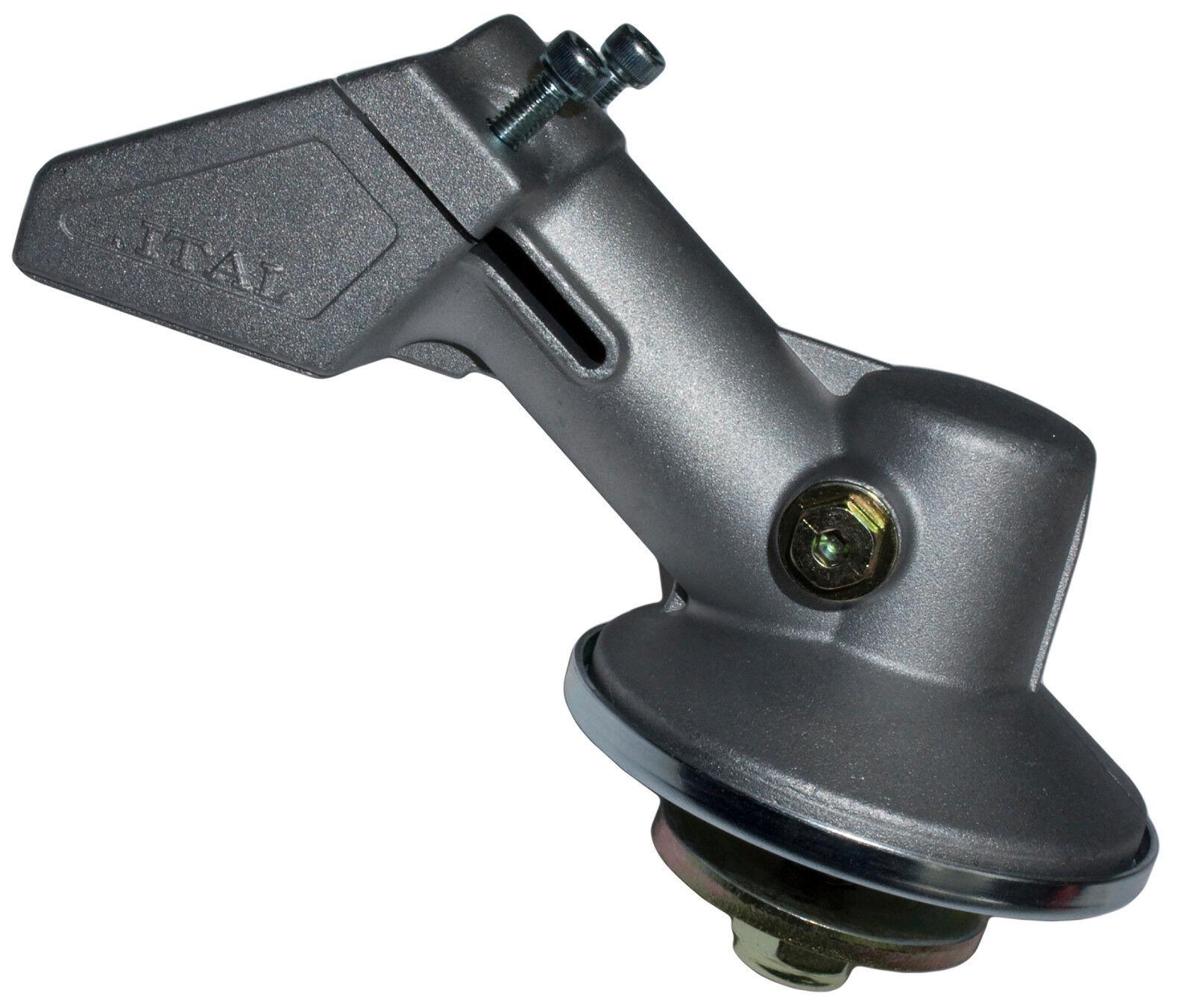 Caja de engranajes cabeza se Ajusta Stihl FS75 FS83 FS85 FS90 FS100 FS120 FS130 FS200 FS250