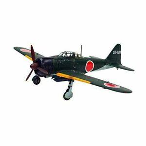 Doyusha 1//32 World Warⅱ IJN Zero Fighter Type21 Bombing Plastic Model From Japan for sale online
