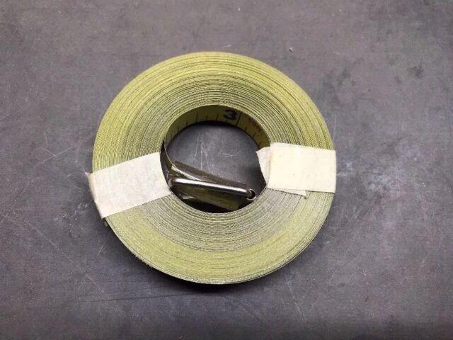 50/' Spencer Logger Tape Model 950