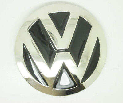 Chrome Finish VOLKSWAGEN VW LOGO Belt Buckle Jetta Beetle GTI Silver
