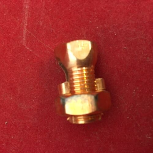 Copper Split Bolt Connector SB4 Listed PVCH 10TY