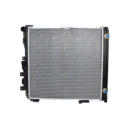 New Radiator for 1992 1993 1994 1995 Auto Trans AT Mercedes-Benz S320 300SE 3.2L