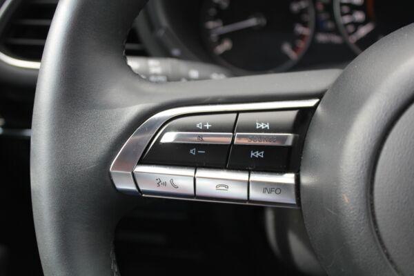 Mazda 3 2,0 SkyActiv-G 122 Sky billede 14