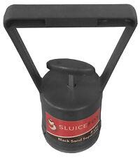 Sluice Fox Magnetic Separator Gold Black Sand Pick Up Tool Hand Held 8 Lb