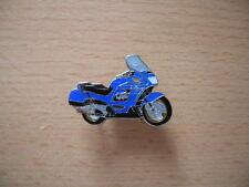 Pin Anstecker Honda ST 1100 / ST1100 Pan European blau blue Motorrad 0819 Moto