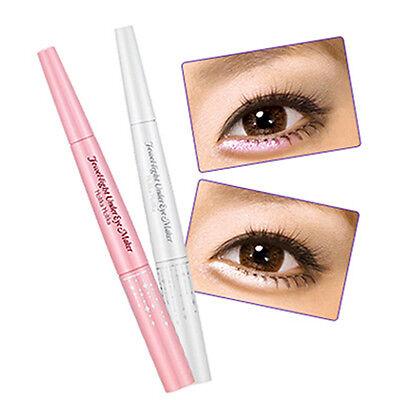 [HOLIKA HOLIKA]  Jewel-light Under Eye Maker 0.2gx1.4g [No.2 Pink] /Korea