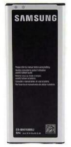 OEM-Battery-For-Samsung-Galaxy-NOTE-4-IV-EB-BN910BBZ-U-3220mAH-AT-amp-T-TMOBILE