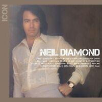 Neil Diamond - Icon [new Cd] on sale