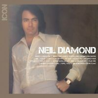 Neil Diamond - Icon [new Cd] on sale